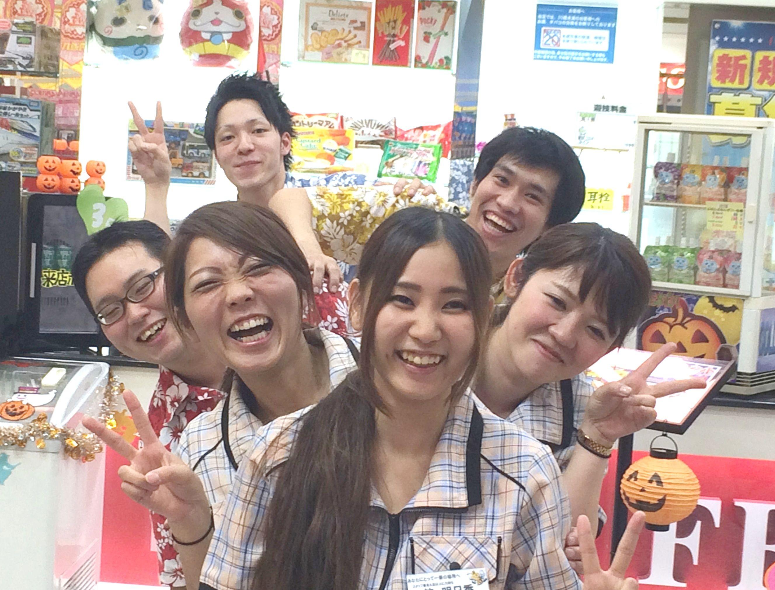 パチンコ & スロット フェスタ 宮崎駅前店のアルバイト情報