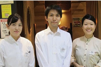 若鯱家 イトーヨーカドー八王子店のアルバイト情報
