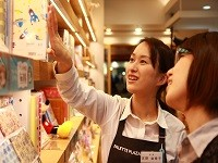 55ステーション 西友下総中山店 のアルバイト情報