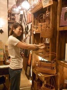 アジアンインテリア ループ みなとみらい店 のアルバイト情報