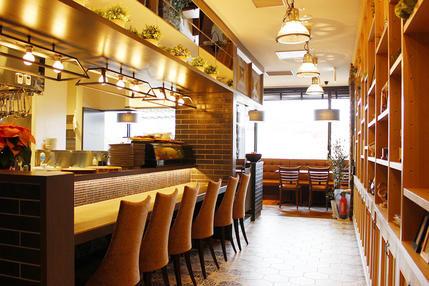 Hayama Natural Table Bojun(ハヤマナチュラルテーブルボジュンアサクサテン) 浅草店 のアルバイト情報