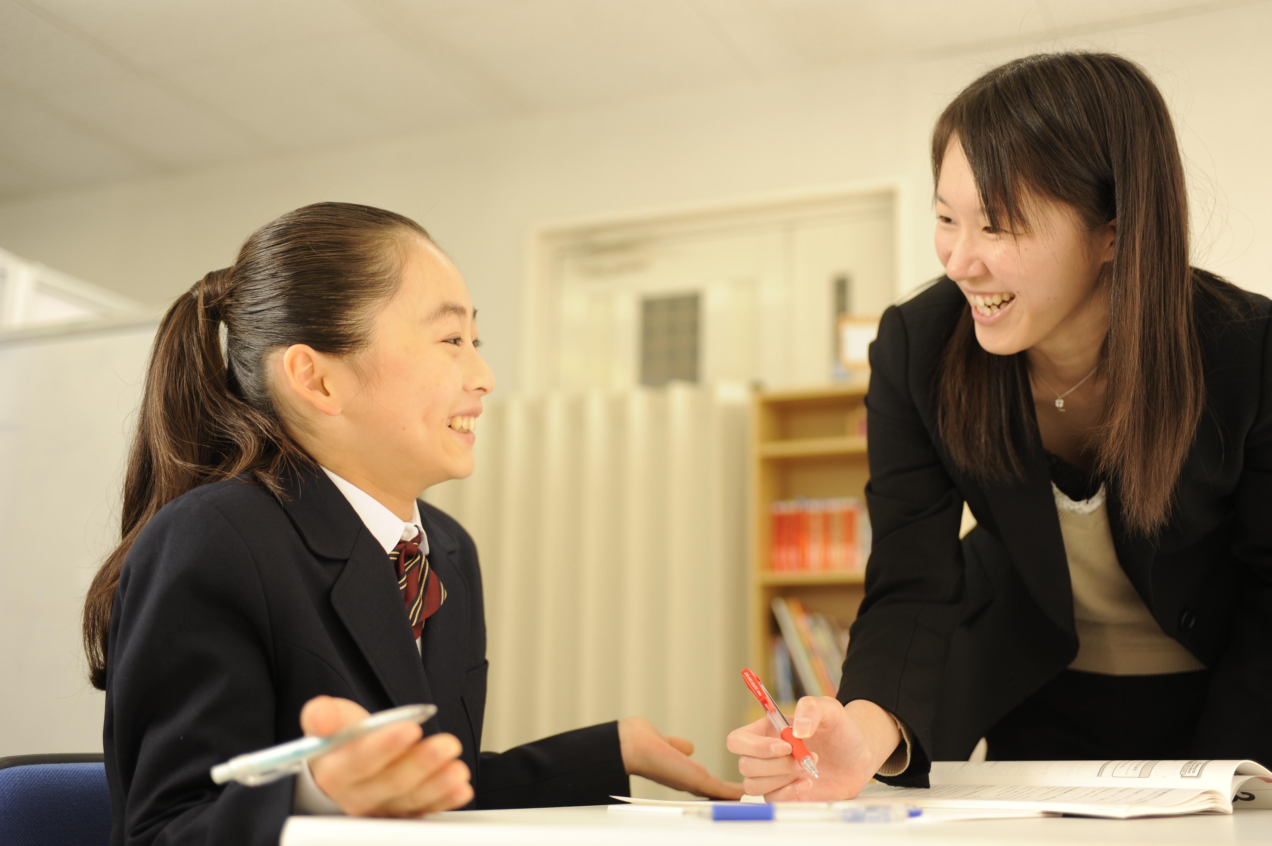 英智学館 天童校 のアルバイト情報