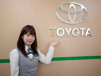 トヨタレンタリース 調布店のアルバイト情報