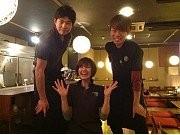 九州男児 富山駅前店のアルバイト情報
