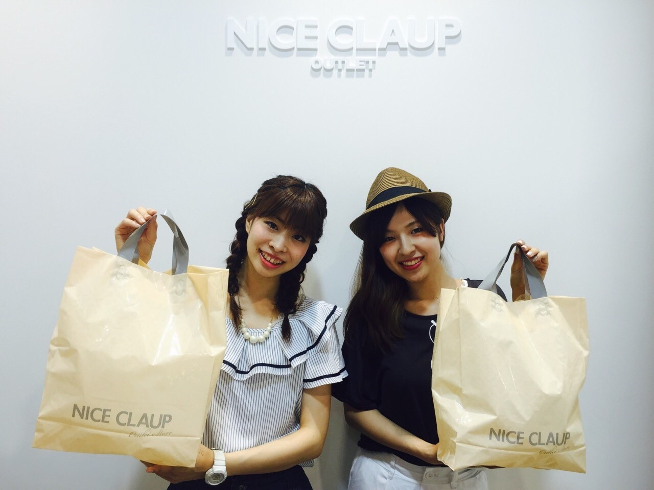 NICE CLAUP OUTLET(ナイスクラップアウトレット) 入間店 のアルバイト情報