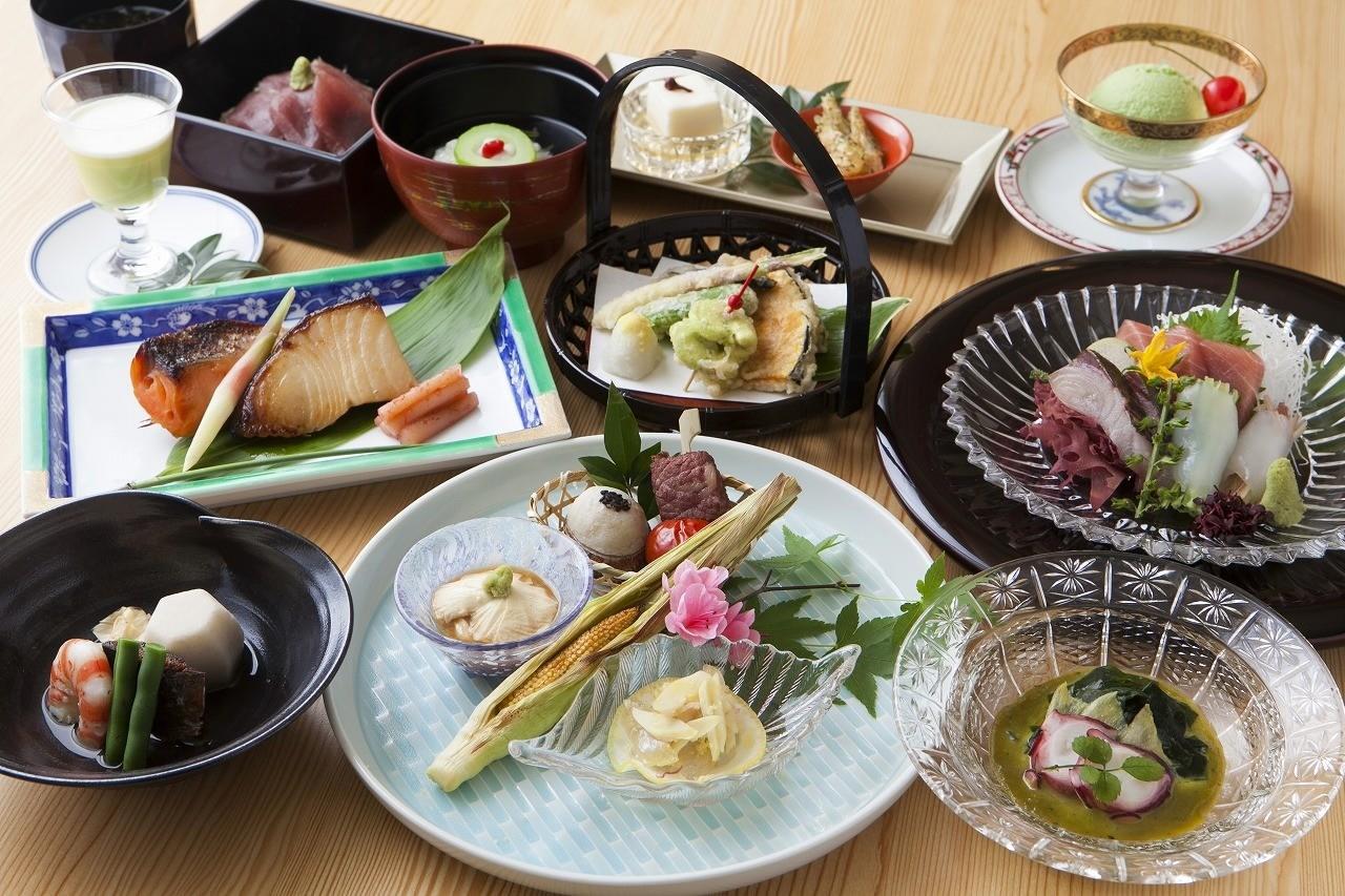 日本料理 魚久 のアルバイト情報