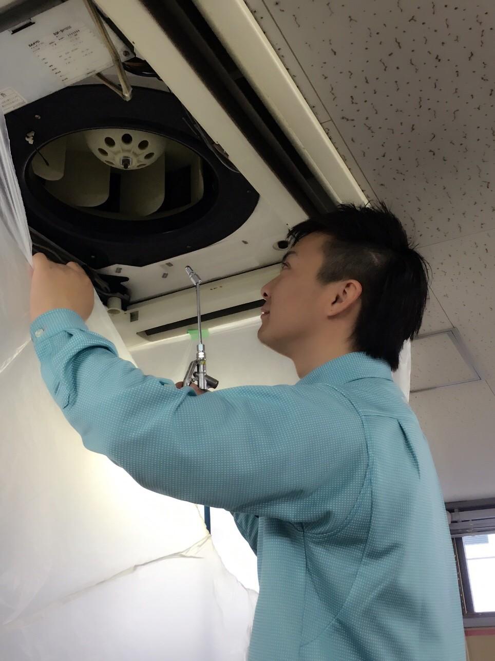 ダスキン 太子橋支店 清掃スタッフのアルバイト情報