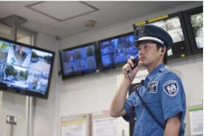警備員 川口市エリア 日本総業株式会社 警備部 のアルバイト情報