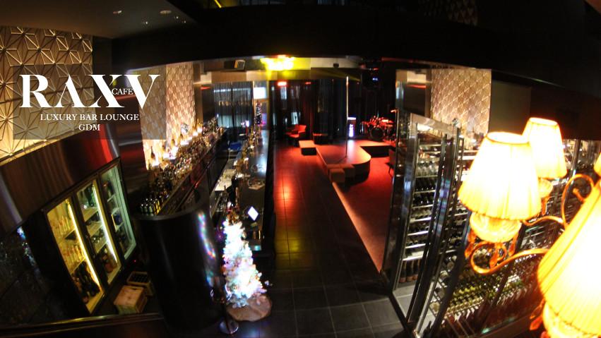 RAXV CAFE(ラックスカフェ) のアルバイト情報