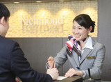 リッチモンドホテル 松本のアルバイト情報