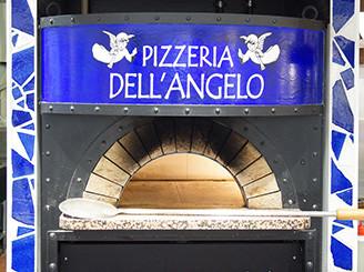 PIZZERIA DELL'ANGELO(ピッツェリアデランジェロ) のアルバイト情報
