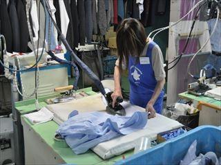 株式会社ナイス 奈良工場 のアルバイト情報