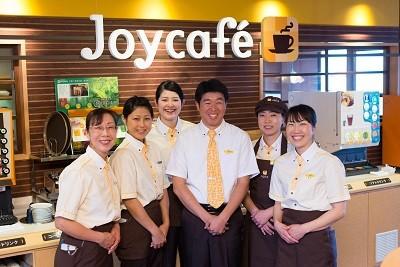 ジョイフルララプレイス 長崎愛宕店 のアルバイト情報