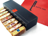 ワッフル・ケーキの店 R.L 尼崎阪神店 のアルバイト情報
