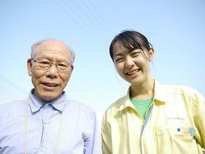 農業屋 豊川店 のアルバイト情報