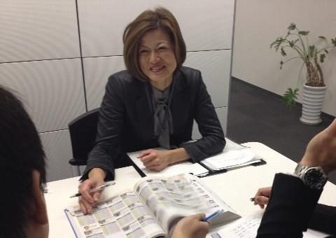 営業 中野区エリア フローバル株式会社 東京営業所のアルバイト情報