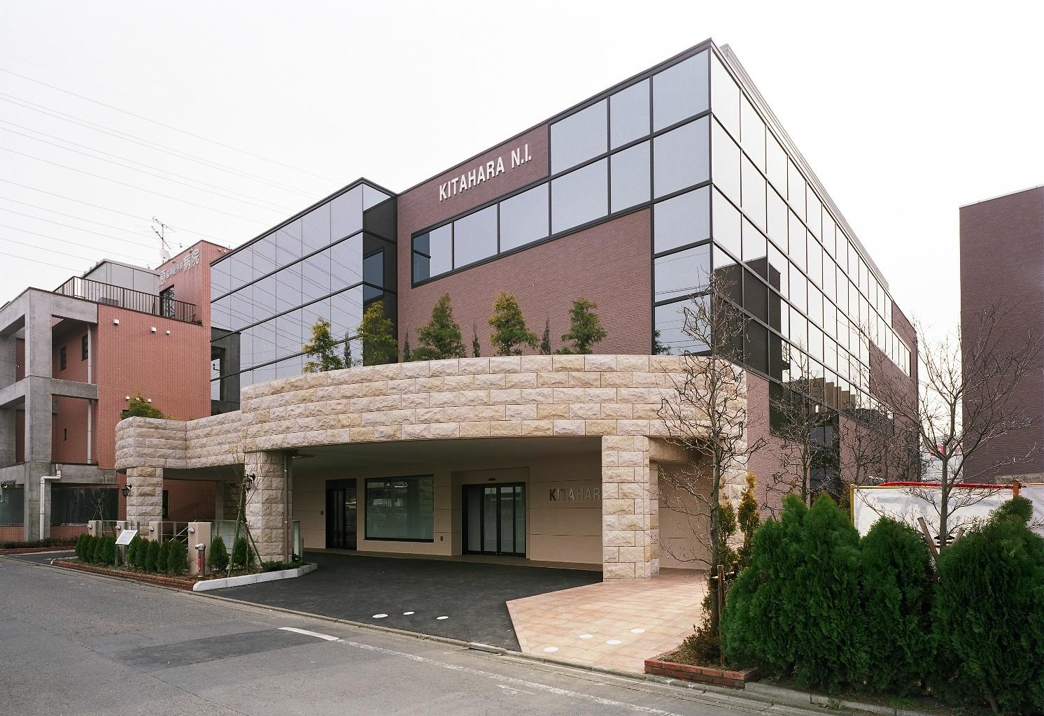 医療法人社団KNI 北原国際病院 医事課のアルバイト情報