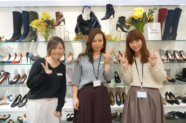 AKaKuRa(アカクラ) 小田原駅ビル店 のアルバイト情報