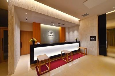 カンデオホテルズ 福岡天神 のアルバイト情報