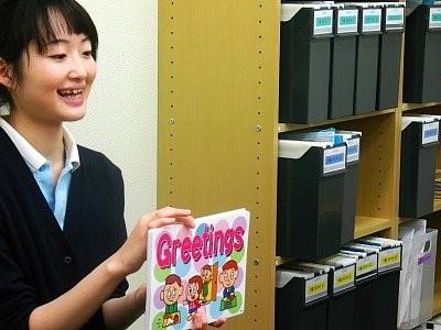 コペル MORIOKA TSUTAYA教室のアルバイト情報