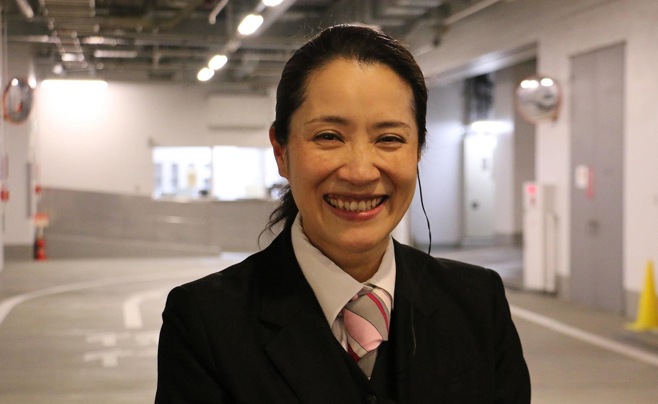 タイムズサービス株式会社 大阪府茨木地下駐車場 のアルバイト情報