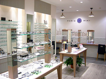 メガネの三城 南彦根店 のアルバイト情報
