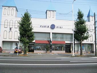 パリミキ 富士店 のアルバイト情報
