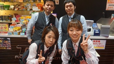 P AMUSE TOP(ピーアミューズトップ) 田町店 のアルバイト情報