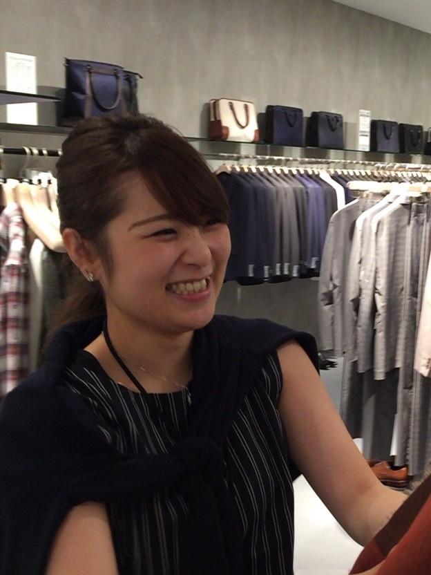 コムサイズム イオン那覇ショッピングセンター のアルバイト情報