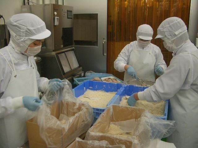 富士シティオ株式会社 Fuji市場厨房 のアルバイト情報