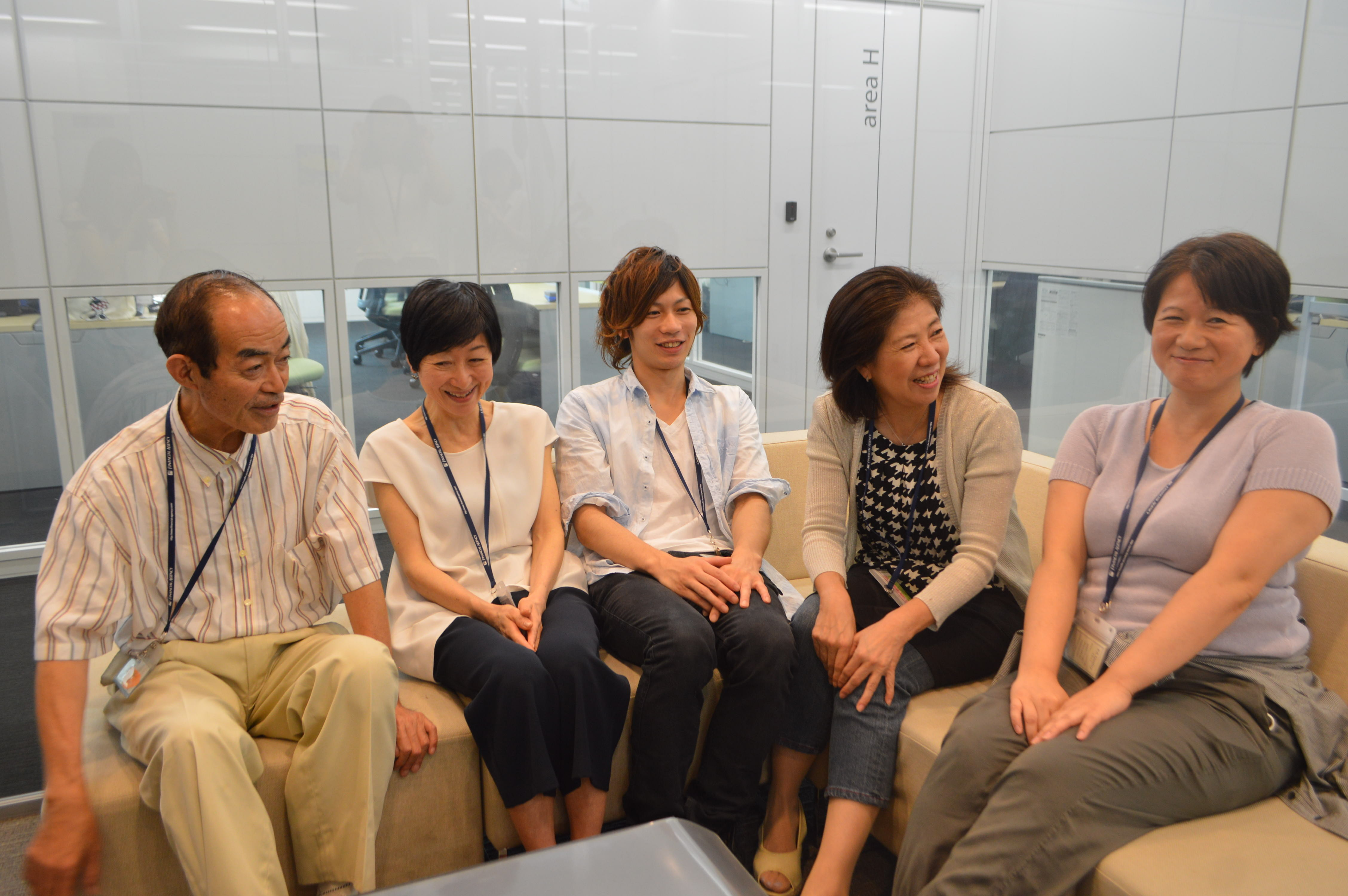 株式会社フィナンシャル・エージェンシー 東京第3コンタクトセンター のアルバイト情報