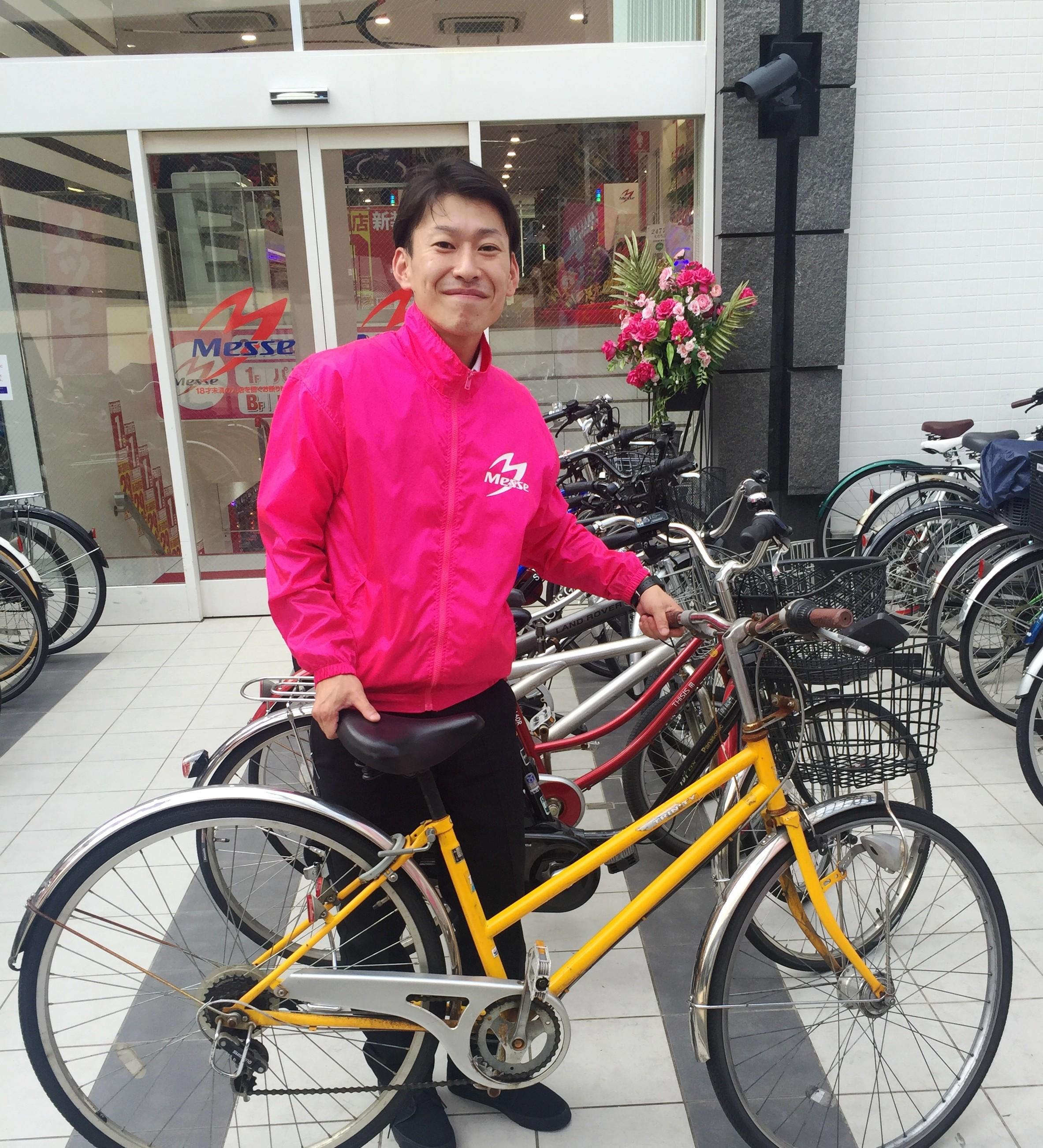 メッセ 高円寺店 パーキングスタッフのアルバイト情報