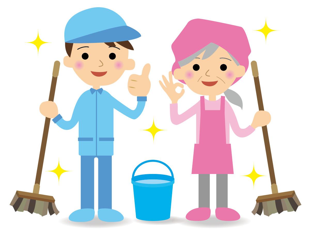 ジャンカラ 錦店 清掃スタッフのアルバイト情報