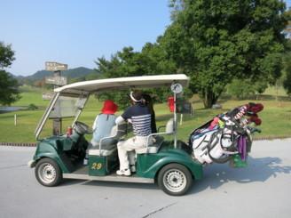 STゴルフシステムズ ゴルフ場キャディスタッフ(東松山市) のアルバイト情報