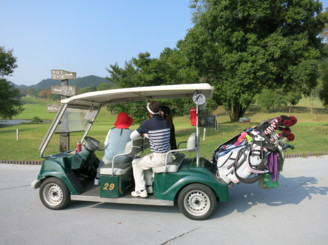 STゴルフシステムズ ゴルフ場キャディスタッフ(比企郡滑川町) のアルバイト情報