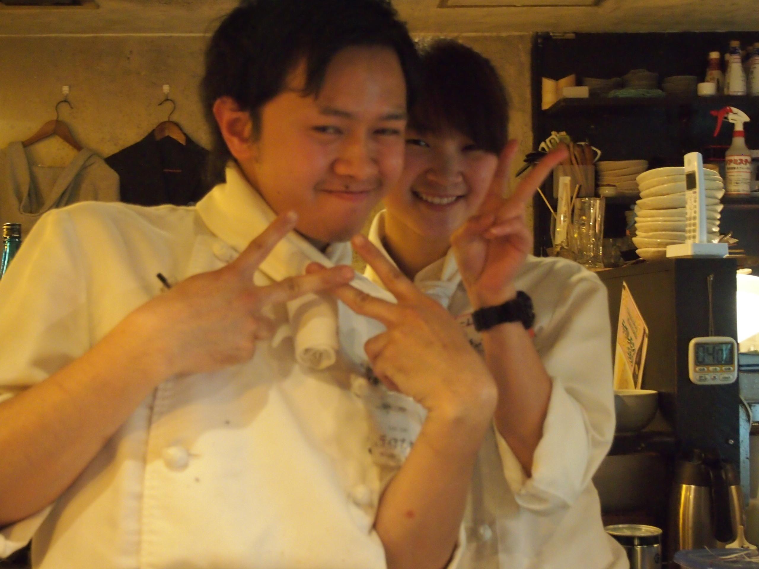 博多屋大吉 銀座店 のアルバイト情報