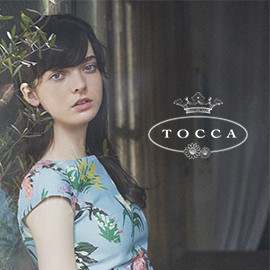 TOCCA(トッカ) 天満屋岡山店のアルバイト情報