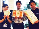 株式会社クレディセゾン 勤務地:三井アウトレットパーク マリンピア神戸のアルバイト情報