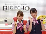 BIG ECHO(ビッグエコー) 横浜芹が谷店 ※NEW OPENのアルバイト情報