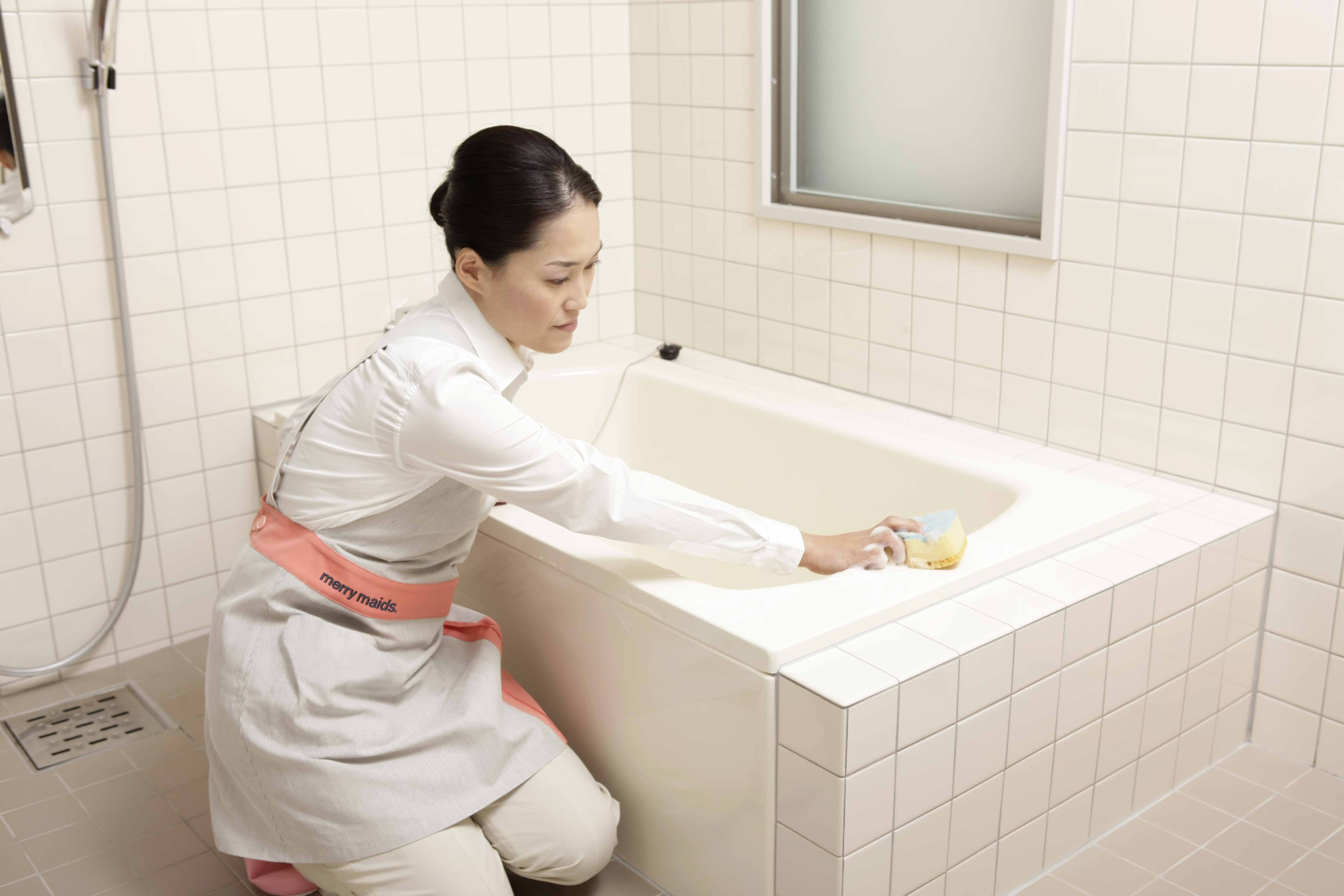 ダスキン清水支店メリーメイド のアルバイト情報