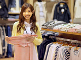 JEANS SHOP Amerikaya(アメリカ屋) 米沢店のアルバイト情報