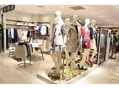 31 Sons de mode ペリエ千葉店のアルバイト情報