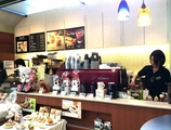 TULLY'S COFFEE(タリーズコーヒー) 東邦大森病院店のアルバイト情報