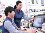 カメラのキタムラ 仙台/イオンスーパーセンター鈎取店 【7153】のアルバイト情報