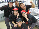 銀のさら・釜寅 赤羽店のアルバイト情報