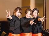 千年の宴 東津山店のアルバイト情報