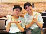 SUBWAY イオンモール浜松志都呂店のアルバイト情報
