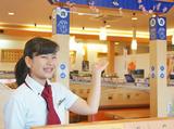 かっぱ寿司 小倉足立インター店 <11月10日 NEW OPEN>/A3503000613のアルバイト情報