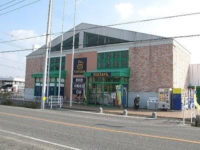 TSUTAYA(ツタヤ) 宇部厚南店 のアルバイト情報