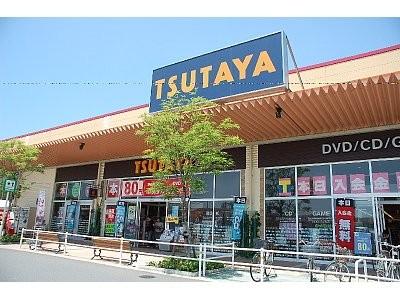 TSUTAYA(ツタヤ) 周南店 のアルバイト情報